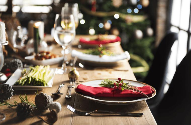 Restaurant Weihnachtsessen.Geschlossene Gesellschaft Restaurant Säge